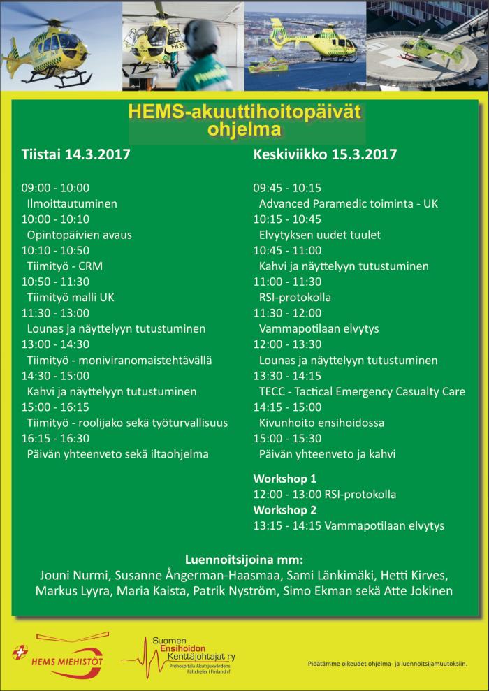 2017-ohjelma